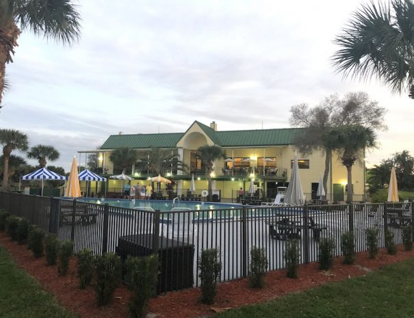 gator trace clubhouse
